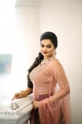 actress vishnu priya engagement photos 0712 005