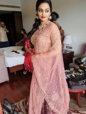 vishnu priya engagement photos 0612 005