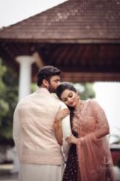 vishnu priya engagement photos 0712 009