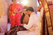 vishnu priya engagement photos 0712