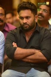 aju varghese at vishwa vikhyatharaya payyanmar movie audio launch photos 113 018
