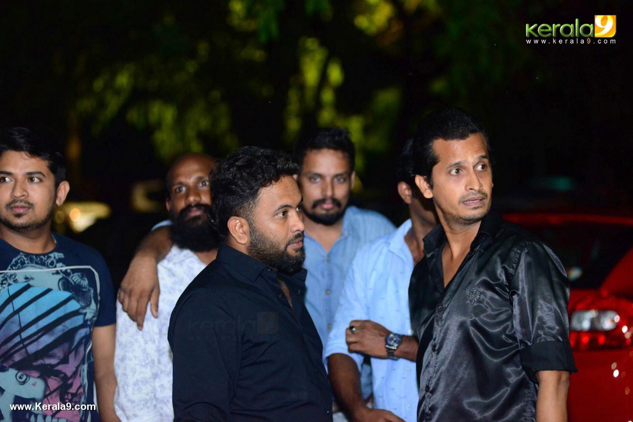 vishwa vikhyatharaya payyanmar movie audio launch photos 111 020
