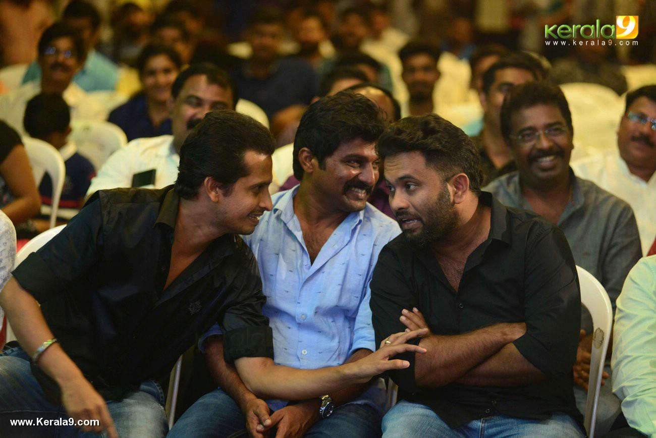 vishwa vikhyatharaya payyanmar movie audio launch photos 111 165
