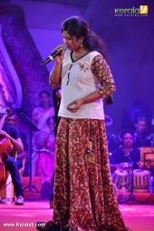madhushree narayan at vismaya gaana sandhya musical night photos 092 103