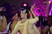 remya nambeesan at vismaya gaana sandhya musical night photos 092 144
