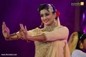 remya nambeesan at vismaya gaana sandhya musical night photos 092 145