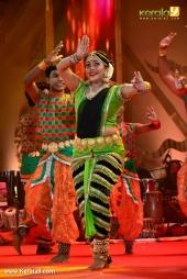 shamna kasim at vismaya gaana sandhya musical night photos 092 015