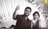 scriptwriter vivek ranjit engagement pics 123