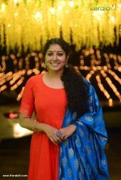 anumol at vk prakash daughter marriage and reception photos 122 274