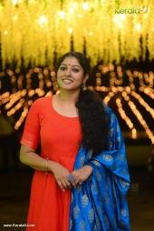 anumol at vk prakash daughter marriage and reception photos 122 277