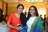 anumol at vk prakash daughter marriage and reception photos 122 288