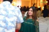 nazriya fahad  at vk prakash daughter marriage and reception photos 122 248