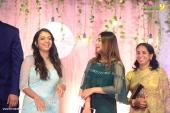 nazriya nazim at vk prakash daughter marriage and reception photos 122 199