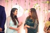 nazriya nazim at vk prakash daughter marriage and reception photos 122 200