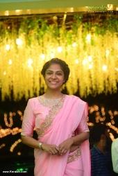 poornima indrajith at vk prakash daughter marriage and reception photos 122 168