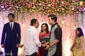prithviraj sukumaran at vk prakash daughter marriage and reception photos 122 223