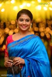 rachana narayanankutty at vk prakash daughter marriage and reception photos 122 400