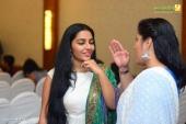 rajisha vijayan at vk prakash daughter marriage and reception photos 122 310