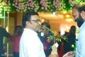 renji panicker at vk prakash daughter marriage and reception photos 122 266
