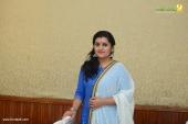 sarayu at vk prakash daughter marriage and reception photos 122 189
