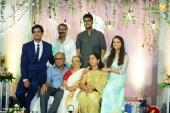 vk prakash daughter marriage and reception photos 122 405