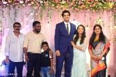 vk prakash daughter marriage photos 332 00