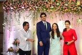 vk prakash daughter wedding photos 120 00