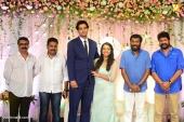 vk prakash daughter wedding reception photos 128 005