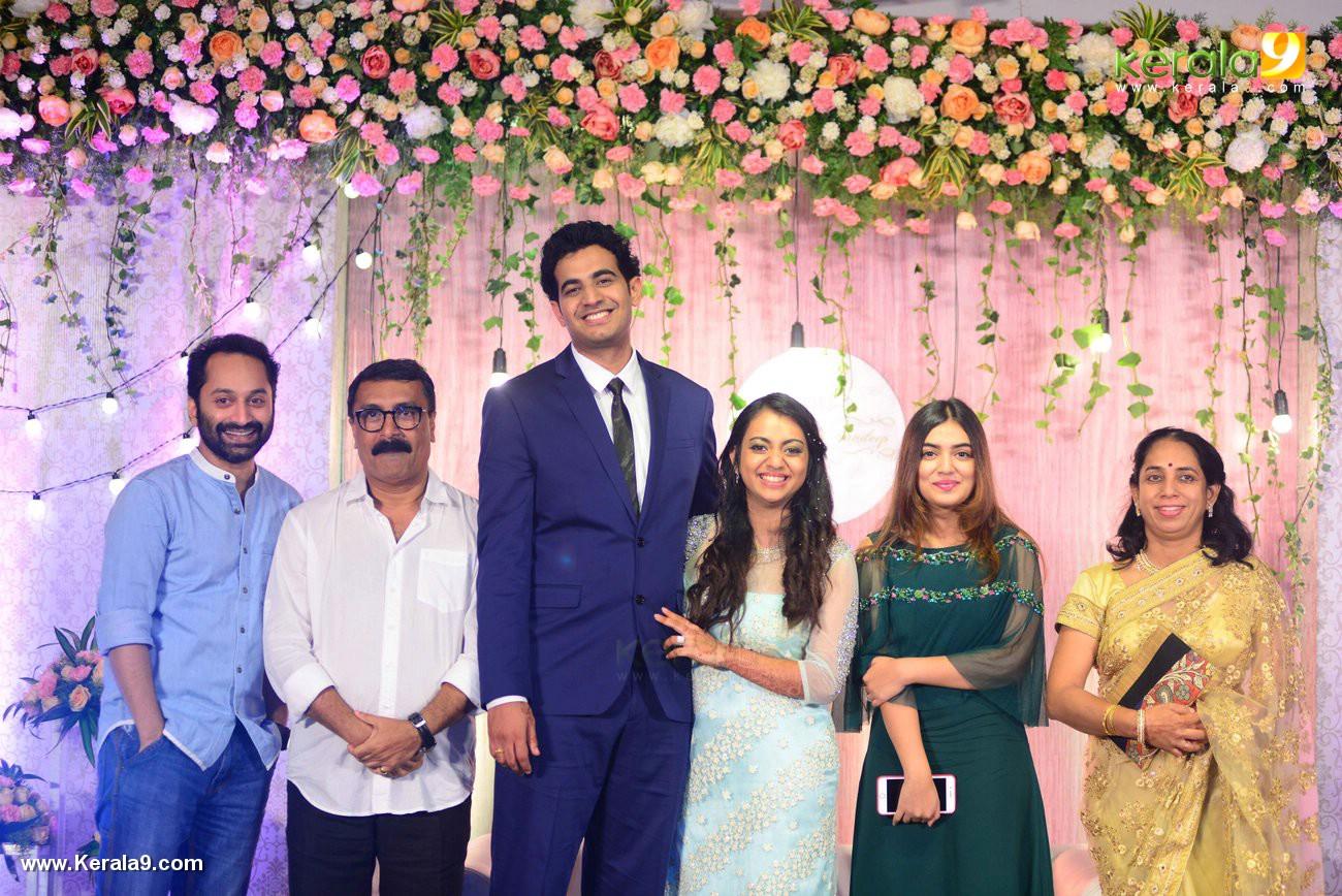 vk prakash daughter wedding photos 445 006