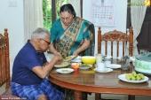 vs achuthanandan 91st birthday celebration photos 023