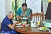vs achuthanandan 91st birthday celebration photos 024