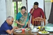 vs achuthanandan 91st birthday celebration photos 028