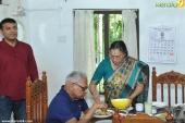 vs achuthanandan 91st birthday celebration pics 003