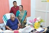 vs achuthanandan 91st birthday party photos 004