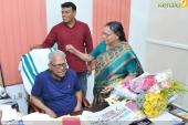 vs achuthanandan 91st birthday party photos 005