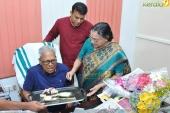 vs achuthanandan 91st birthday party photos 006
