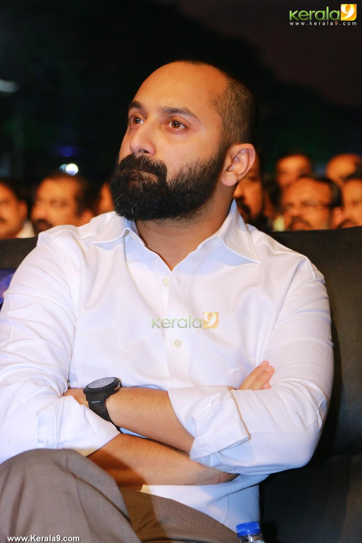 fahad fazil at kerala state film awards 2015 photos 0392