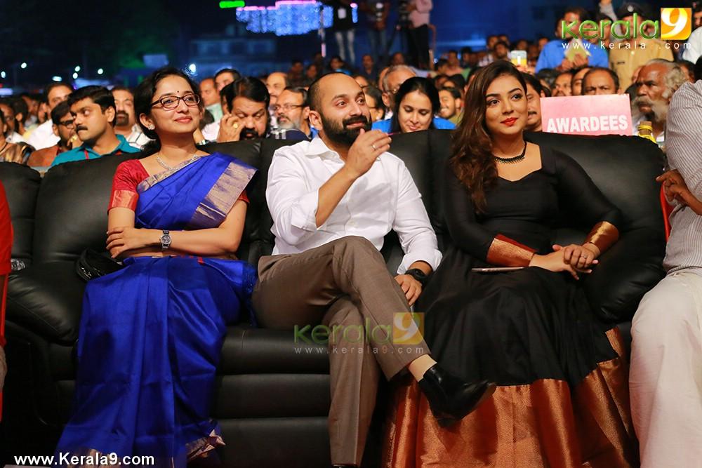 fahad fazil nazriya at kerala state film awards 2015 photos 0392 062