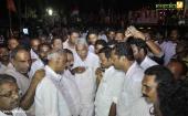 yuva morcha youth congress secretariat march at thiruvananthapuram pics 123 001