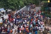 yuva morcha youth congress secretariat march at thiruvananthapuram stills 258 007