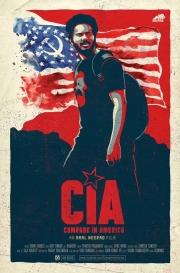 comrade in america cia movie posters