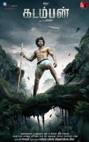 kadamban tamil movie wallpapers 147