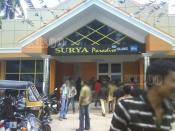 Surya Paradise