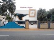 Vismaya Theatre