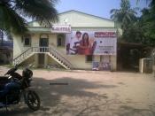 Ajantha Theatre