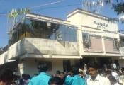 Ashoka Theatre