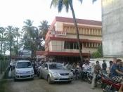 Bhavana Theater