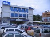 Dhanya Theatre Thiruvananthapuram