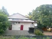 Govinda Theatre