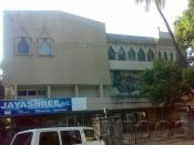 Jayasree Theater